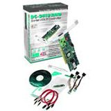Dawicontrol DC-3410 4 Port PCI Low Profile retail