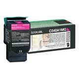 Lexmark Toner 0C540A1MG Magenta