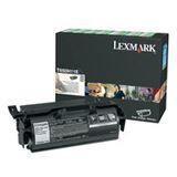 Lexmark Toner T650H11E Schwarz