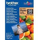 Brother BP71GP50 Premium Fotopapier 10x15 cm (20 Blatt)