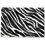"Manhattan Notebook Skin, size 330 ""Zebra"""