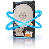 "320GB Seagate Momentus ST9320423AS 16MB 2.5"" (6.4cm) SATA 3Gb/s"