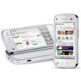 Nokia N97 DACH weiß