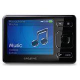 8GB Creative MX FM ZEN