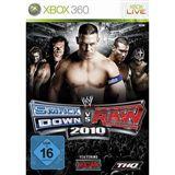 WWE SmackDown! vs. Raw 2010 (XBox360)