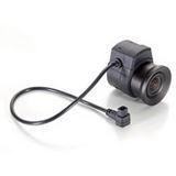 LevelOne CAS-1200 Kameralinse