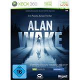 Alan Wake - Limited Edition (XBox360)