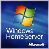 Microsoft Windows Home Server 32bit