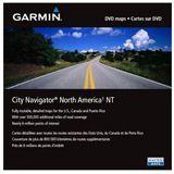Garmin SD/microSD City Navigator NT Nord Amerika Version 2010