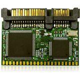 1GB Transcend SSD Module SATA MLC asynchron (TS1GSDOM22V)