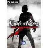 Prince of Persia - Die vergessene Zeit (PC)