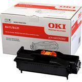 OKI Bildtrommel 44574302 Schwarz
