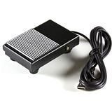 Scythe Joyst. USB Foot Switch - Single schwarz
