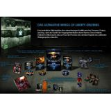 StarCraft II - Collector´s Edition (PC/MAC)