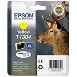 Epson Tinte C13T13044010 gelb