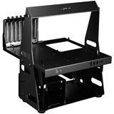 Lian Li PC-T60B Test Bench ohne Netzteil schwarz