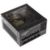 400 Watt Seasonic Platinum Series Fanless Modular 80+ Platinum