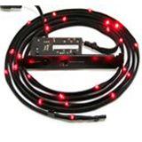 NZXT 2m red LED Sleeve für Gehäuse (CB-LED20-RD)