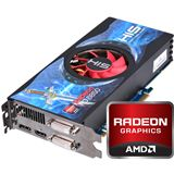 1GB HIS Radeon HD 6850 Aktiv PCIe 2.1 x16 (Retail)