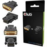 Club 3D Adapter DVI-HDMI