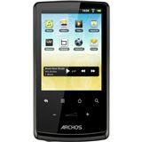 4GB Archos 2.8 Internet Tablet 4GB 7,11cm (2,8) Android Wifi