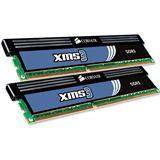 4GB Corsair XMS3 DDR3-1600 DIMM CL8 Dual Kit