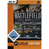AK Tronic Battlefield 1942 WW2 Anthology 16 (PC)