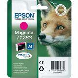 Epson T1283 Tintenpatrone magenta Standardkapazität 3.5ml 1er-Pack DURABrite Ultra Ink Retail Pack