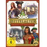 EA Games Die Sims Mittelalter: Piraten&Edelleute (Add-On) (PC)