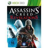 Assassin's Creed - Revelations (X-Box 360)
