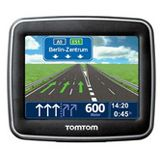 TomTom Start Classic Central Europe Traffic