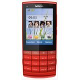 Nokia X3-02i Touch and Type 50 MB rot