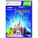 Kinect Disneyland Adventures (XBox360)
