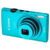 Canon Ixus 125 HS blau