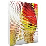 Adobe Fireworks CS6 32/64 Bit Deutsch Grafik FPP PC (DVD)
