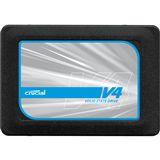 "32GB Crucial V4 2.5"" (6.4cm) SATA 3Gb/s MLC asynchron (CT032V4SSD2)"