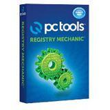 Symantec PC Tools Registry Mechanic 32/64 Bit Multilingual Tool Vollversion PC (CD)