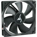 Sharkoon System Fan Midrange 60x60x25mm 2500 U/min 21 dB(A) schwarz