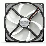 Noiseblocker NB-eLoop S-Series B12-2 120x120x25mm 1300 U/min 17 dB(A) schwarz/weiß
