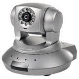Edimax IP-Kamera IC-7110P (Nachtsicht/PoE/H.264) LAN