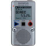 Olympus Diktiergerät DP-211 silber