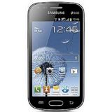 Samsung Galaxy S Duos S7562 schwarz