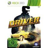 AK Tronic Driver - San Francisco (X360)