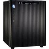 Inter-Tech E-M5 Black ITX Tower ohne Netzteil schwarz