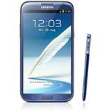 Samsung Galaxy Note 2 N7100 16 GB blau