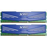 16GB ADATA XPG V1.0 Series DDR3-1600 DIMM CL11 Dual Kit