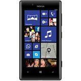 Nokia Lumia 720 8 GB schwarz