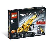 LEGO Technic 9391 - Raupenkran