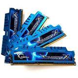16GB G.Skill RipJawsX DDR3-2400 DIMM CL11 Quad Kit
