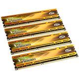 32GB TeamGroup Vulcan Series gold DDR3-1600 DIMM CL10 Quad Kit
